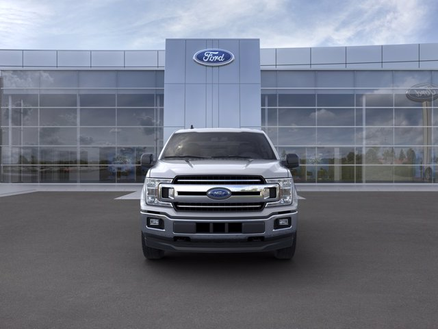 2020 Ford F-150 SuperCrew Cab 4x4, Pickup #FL1333 - photo 6