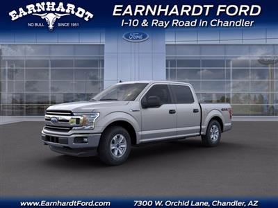 2020 Ford F-150 SuperCrew Cab 4x4, Pickup #FL1333 - photo 1