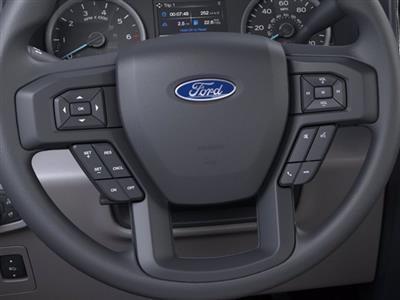 2020 Ford F-150 SuperCrew Cab 4x4, Pickup #FL1333 - photo 12