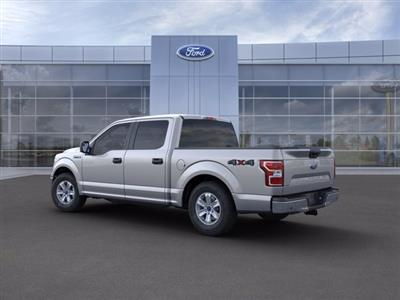 2020 Ford F-150 SuperCrew Cab 4x4, Pickup #FL1333 - photo 2