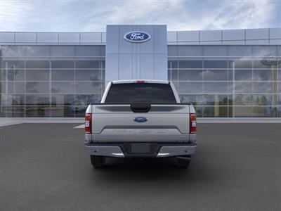 2020 Ford F-150 SuperCrew Cab 4x4, Pickup #FL1333 - photo 5