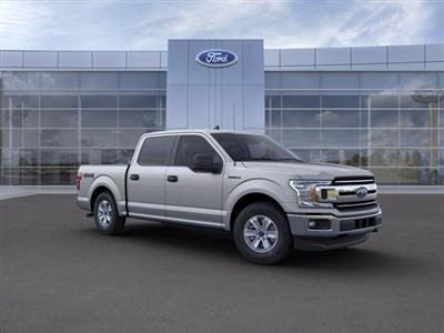 2020 Ford F-150 SuperCrew Cab 4x4, Pickup #FL1333 - photo 7