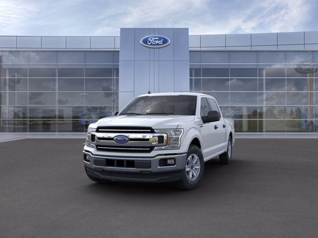 2020 Ford F-150 SuperCrew Cab 4x2, Pickup #FL1348 - photo 3