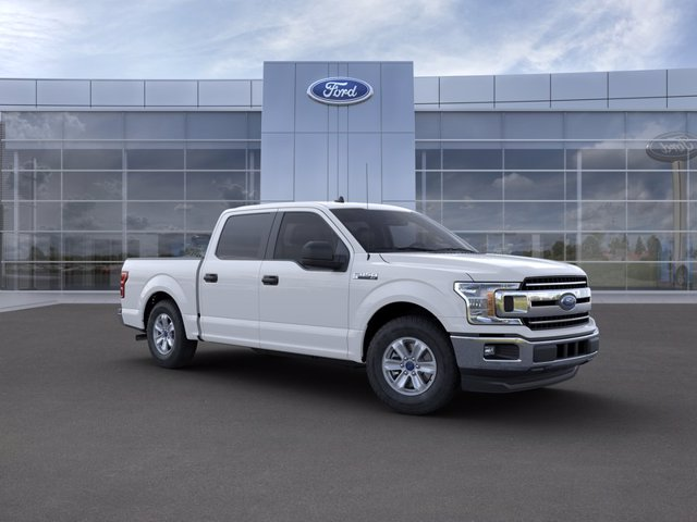 2020 Ford F-150 SuperCrew Cab 4x2, Pickup #FL1348 - photo 7