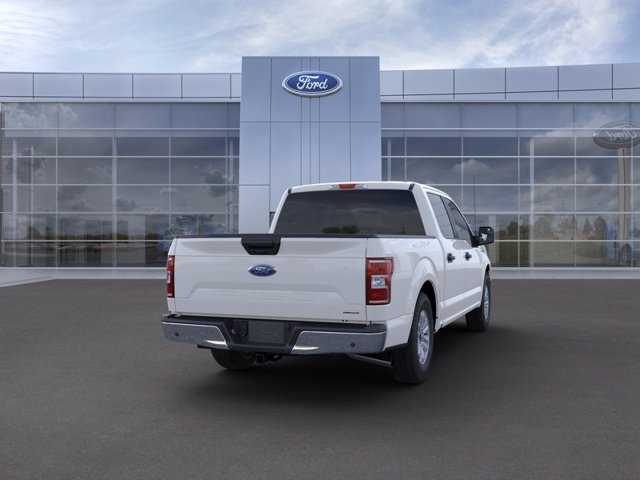 2020 Ford F-150 SuperCrew Cab 4x2, Pickup #FL1348 - photo 8
