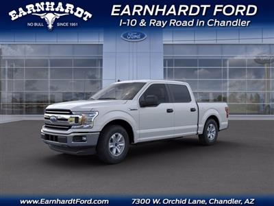 2020 Ford F-150 SuperCrew Cab 4x2, Pickup #FL1348 - photo 1