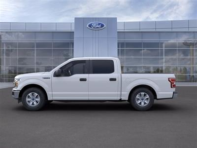 2020 Ford F-150 SuperCrew Cab 4x2, Pickup #FL1348 - photo 4