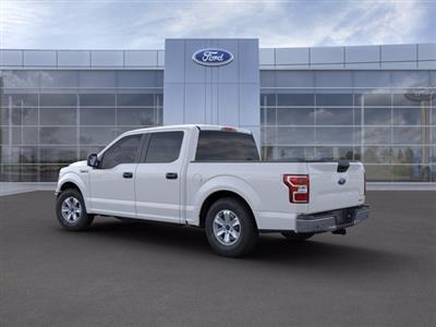 2020 Ford F-150 SuperCrew Cab 4x2, Pickup #FL1348 - photo 2