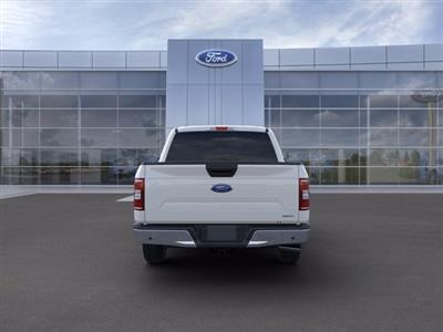 2020 Ford F-150 SuperCrew Cab 4x2, Pickup #FL1348 - photo 5