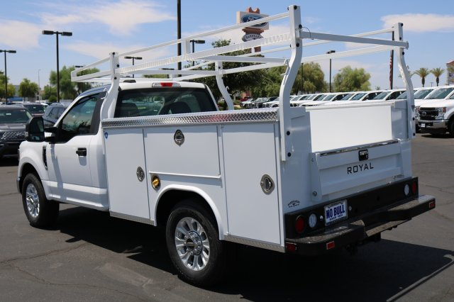 2020 Ford F-250 Regular Cab RWD, Royal Service Body #FL1359 - photo 1