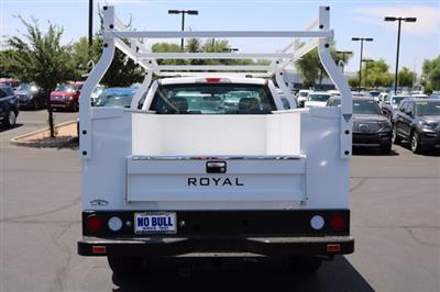 2020 Ford F-250 Regular Cab RWD, Royal Service Body #FL1400 - photo 7