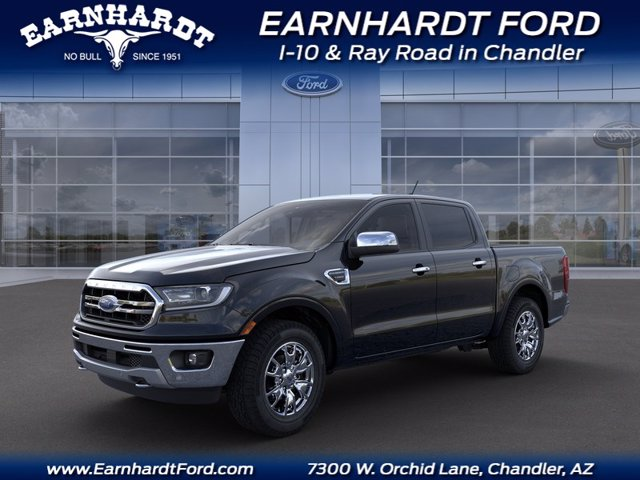 2020 Ford Ranger SuperCrew Cab 4x2, Pickup #FL1421 - photo 1