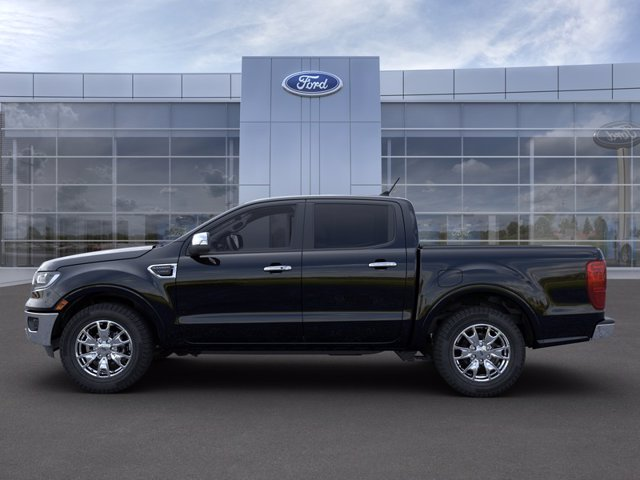 2020 Ford Ranger SuperCrew Cab 4x2, Pickup #FL1421 - photo 4
