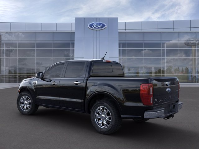 2020 Ford Ranger SuperCrew Cab 4x2, Pickup #FL1421 - photo 2