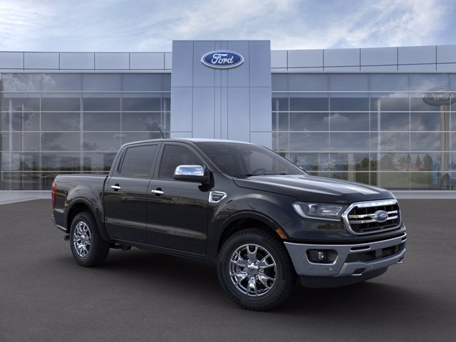 2020 Ford Ranger SuperCrew Cab 4x2, Pickup #FL1421 - photo 7