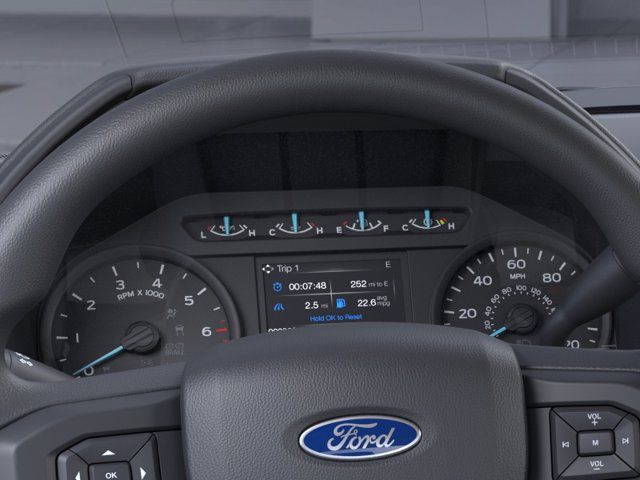 2020 Ford F-150 SuperCrew Cab 4x4, Pickup #FL1543 - photo 13