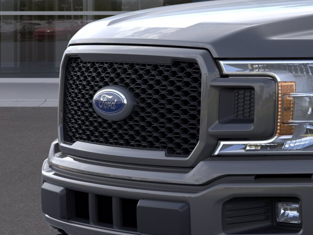 2020 Ford F-150 SuperCrew Cab 4x4, Pickup #FL1543 - photo 17