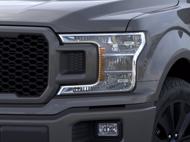 2020 Ford F-150 SuperCrew Cab 4x4, Pickup #FL1543 - photo 18