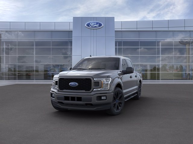 2020 Ford F-150 SuperCrew Cab 4x4, Pickup #FL1543 - photo 3