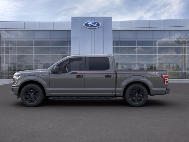 2020 Ford F-150 SuperCrew Cab 4x4, Pickup #FL1543 - photo 4