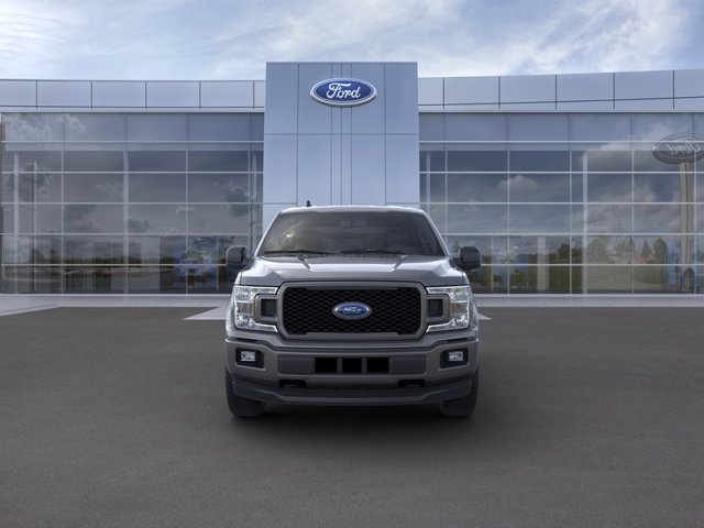 2020 Ford F-150 SuperCrew Cab 4x4, Pickup #FL1543 - photo 6