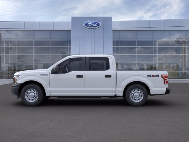2020 Ford F-150 SuperCrew Cab 4x4, Pickup #FL1562 - photo 4