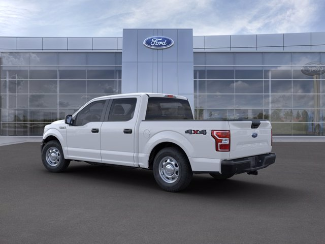 2020 Ford F-150 SuperCrew Cab 4x4, Pickup #FL1562 - photo 2