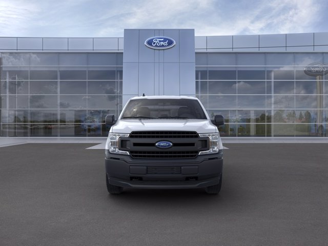 2020 Ford F-150 SuperCrew Cab 4x4, Pickup #FL1562 - photo 6