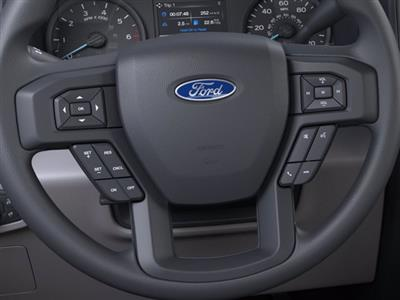 2020 Ford F-150 SuperCrew Cab 4x4, Pickup #FL1562 - photo 12