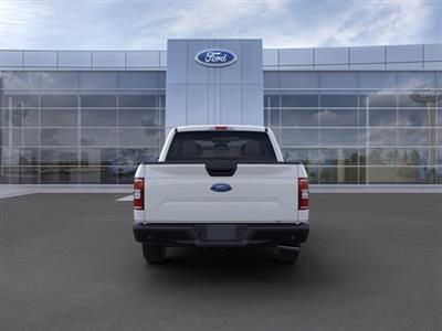2020 Ford F-150 SuperCrew Cab 4x4, Pickup #FL1562 - photo 5
