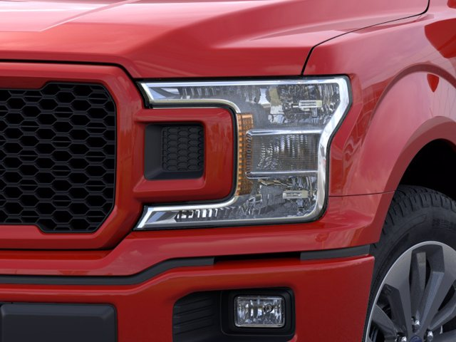 2020 Ford F-150 SuperCrew Cab 4x4, Pickup #FL1596 - photo 18