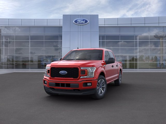 2020 Ford F-150 SuperCrew Cab 4x4, Pickup #FL1596 - photo 3