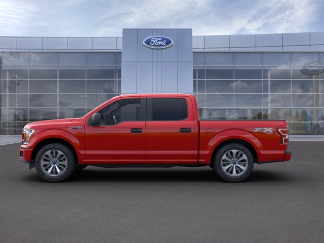 2020 Ford F-150 SuperCrew Cab 4x4, Pickup #FL1596 - photo 4