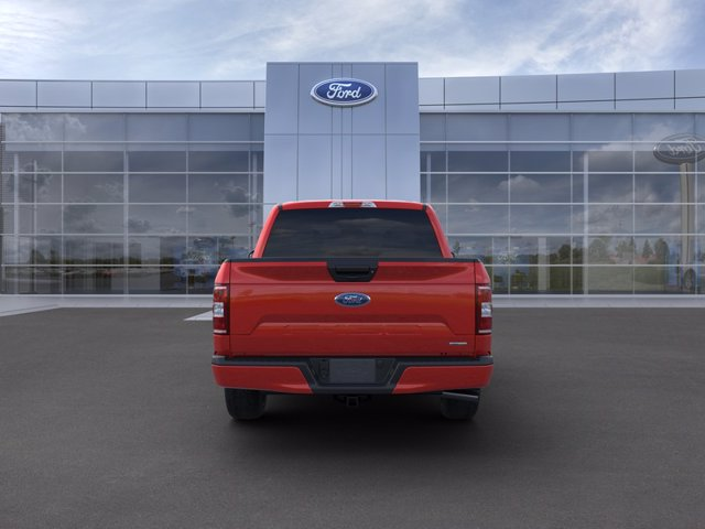 2020 Ford F-150 SuperCrew Cab 4x4, Pickup #FL1596 - photo 5