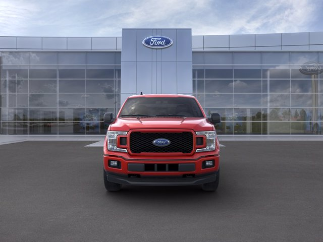 2020 Ford F-150 SuperCrew Cab 4x4, Pickup #FL1596 - photo 6