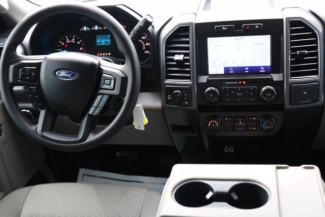 2020 Ford F-150 SuperCrew Cab 4x4, Pickup #FL1598 - photo 12