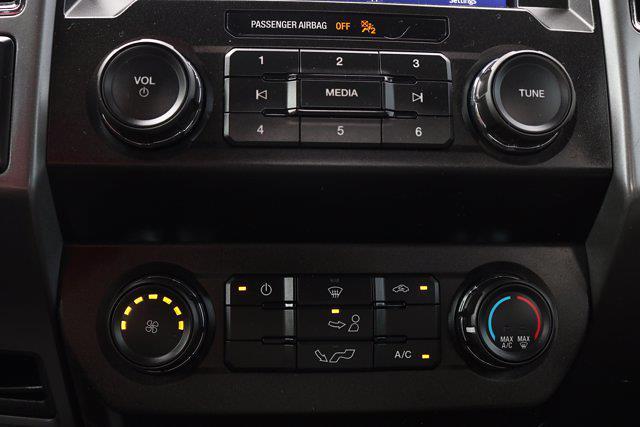 2020 Ford F-150 SuperCrew Cab 4x4, Pickup #FL1598 - photo 16