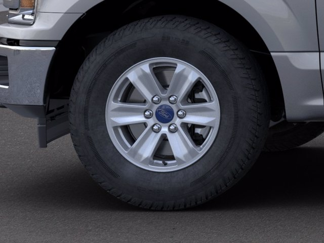 2020 Ford F-150 SuperCrew Cab 4x4, Pickup #FL1598 - photo 19
