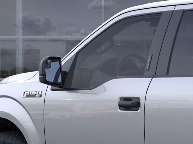 2020 Ford F-150 SuperCrew Cab 4x4, Pickup #FL1598 - photo 20