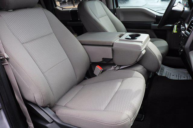 2020 Ford F-150 SuperCrew Cab 4x4, Pickup #FL1598 - photo 9