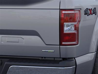 2020 Ford F-150 SuperCrew Cab 4x4, Pickup #FL1598 - photo 21