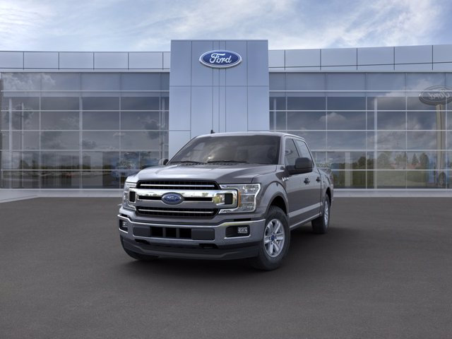 2020 Ford F-150 SuperCrew Cab 4x4, Pickup #FL1737 - photo 3