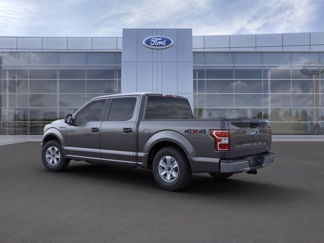 2020 Ford F-150 SuperCrew Cab 4x4, Pickup #FL1737 - photo 2