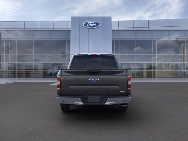 2020 Ford F-150 SuperCrew Cab 4x4, Pickup #FL1737 - photo 5