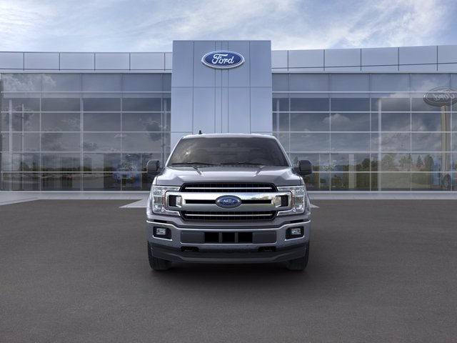 2020 Ford F-150 SuperCrew Cab 4x4, Pickup #FL1737 - photo 6