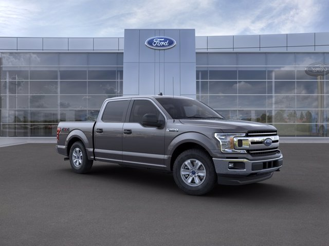 2020 Ford F-150 SuperCrew Cab 4x4, Pickup #FL1737 - photo 7