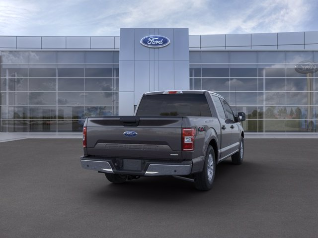 2020 Ford F-150 SuperCrew Cab 4x4, Pickup #FL1737 - photo 8