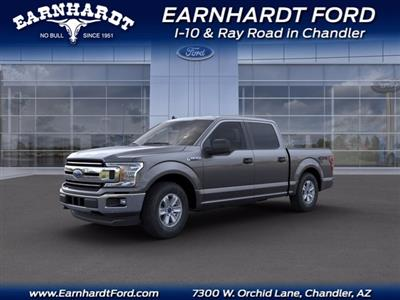 2020 Ford F-150 SuperCrew Cab 4x4, Pickup #FL1737 - photo 1