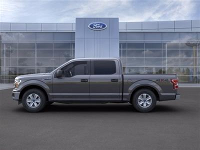 2020 Ford F-150 SuperCrew Cab 4x4, Pickup #FL1737 - photo 4