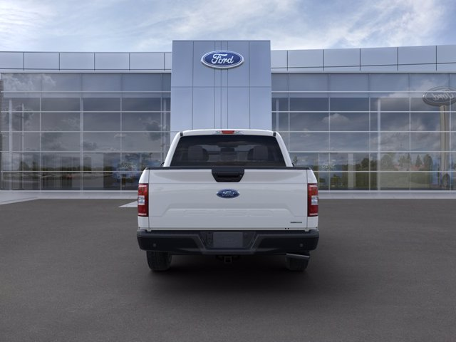 2020 Ford F-150 SuperCrew Cab 4x2, Pickup #FL1744 - photo 5